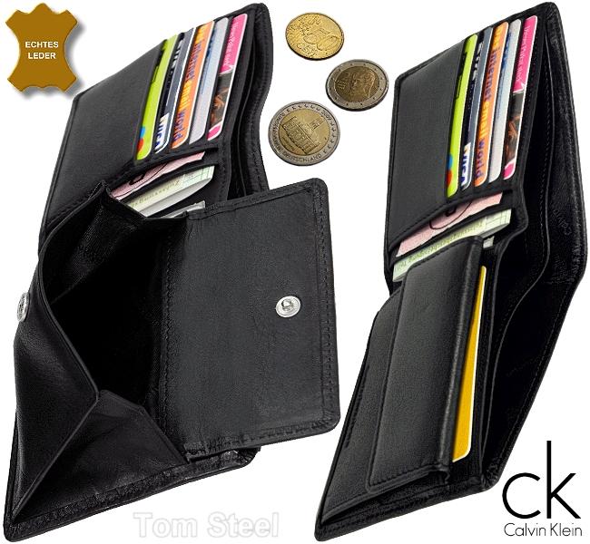 calvin klein herren geldb rse ckj b rse portemonnaie. Black Bedroom Furniture Sets. Home Design Ideas