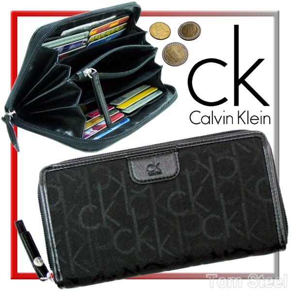 calvin klein damen geldb rse portemonnaie xl wallet ebay. Black Bedroom Furniture Sets. Home Design Ideas