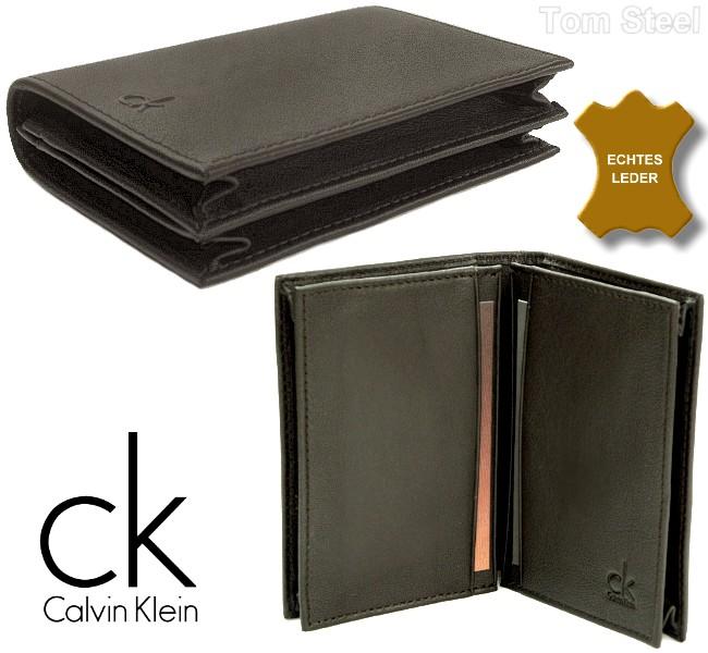 Calvin Klein, Geldboerse, Brieftasche, Portemonnaie, Geldbeutel, Geldtasche, wallet, purse