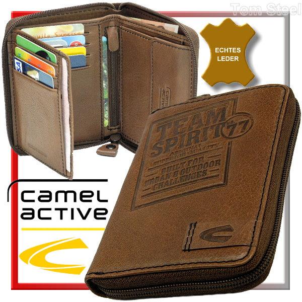 CAMEL-ACTIVE-HERREN-GELDBORSE-GELDBEUTEL-PORTEMONNAIE-D