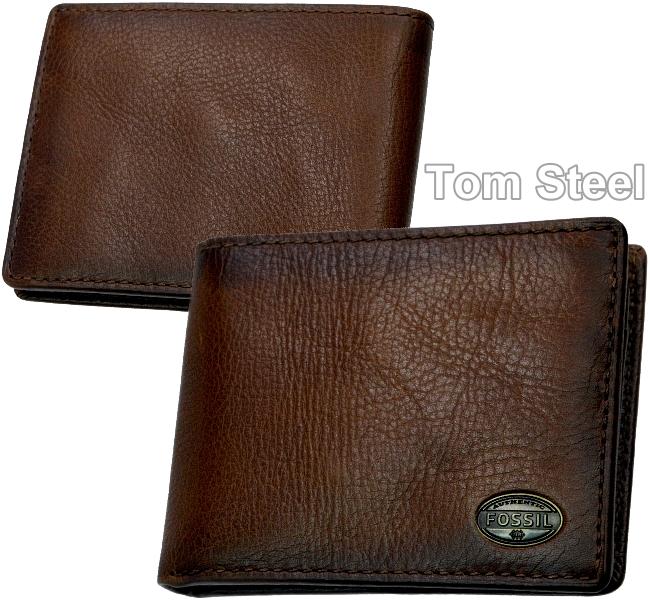 fossil herren geldb rse men 39 s wallet brieftasche portemonnaie geldbeutel neu ebay. Black Bedroom Furniture Sets. Home Design Ideas