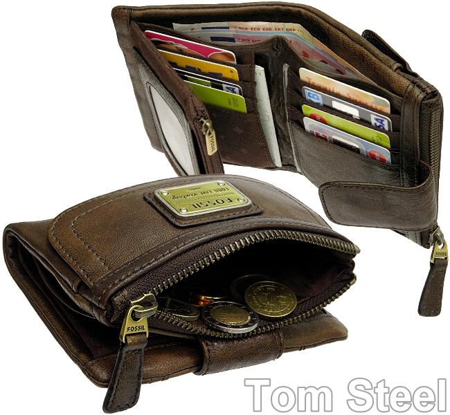 tom steel geldb rse geldbeutel portemonnaie portmonee portmonai brieftasche scheintasche. Black Bedroom Furniture Sets. Home Design Ideas