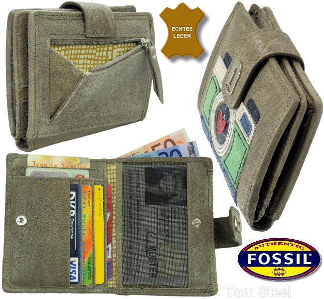 fossil herz damen portemonnaie geldbeutel geldb rse motiv. Black Bedroom Furniture Sets. Home Design Ideas
