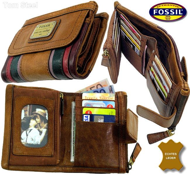 fossil colorful patchwork ladies purse wallet wallet. Black Bedroom Furniture Sets. Home Design Ideas