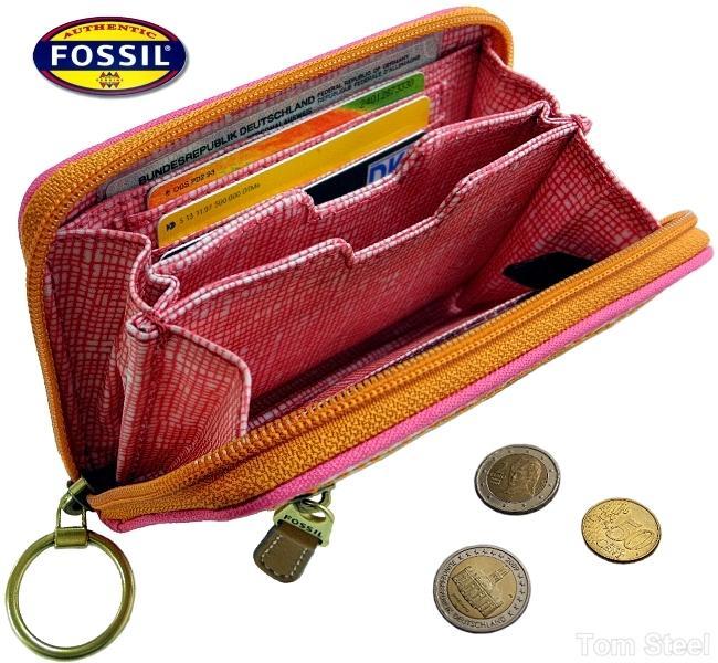 fossil ladies wallet wallet purse womens ladies purse wallet new ebay. Black Bedroom Furniture Sets. Home Design Ideas