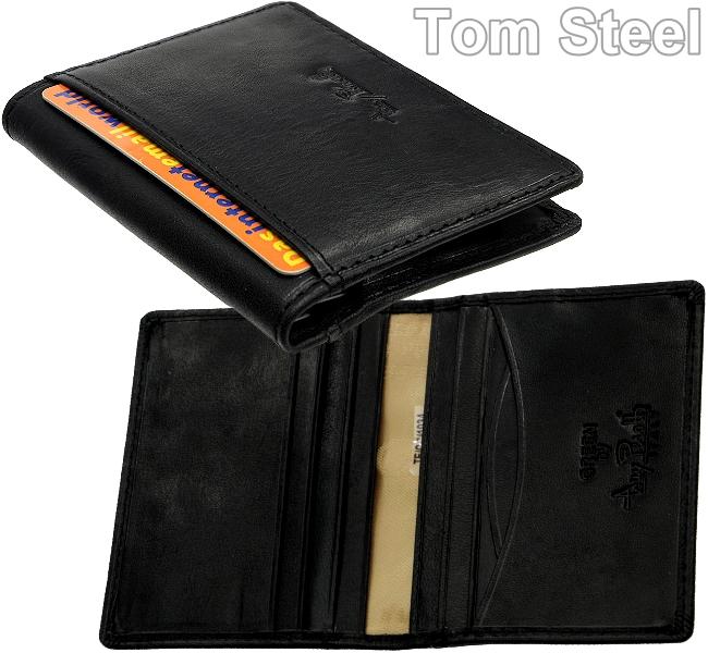 tony perotti 11 f cher karten etui ec kreditkarten flach. Black Bedroom Furniture Sets. Home Design Ideas
