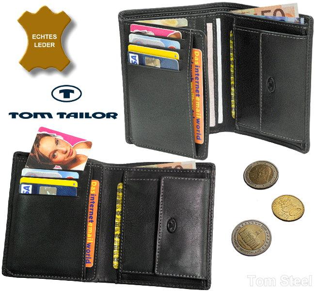 tom tailor herren geldb rse new york jungle wallet n y. Black Bedroom Furniture Sets. Home Design Ideas