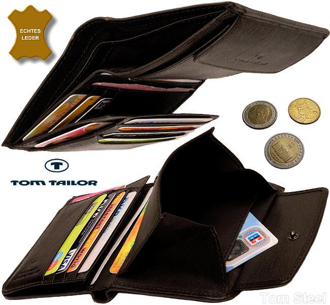 tom tailor geldb rse hochformat tony geldbeutel. Black Bedroom Furniture Sets. Home Design Ideas